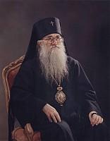 Архиепископ Алипий (на покое)